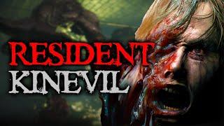 Let's Play Resident Evil 2 Remake Part 7 - Resident Kinevil