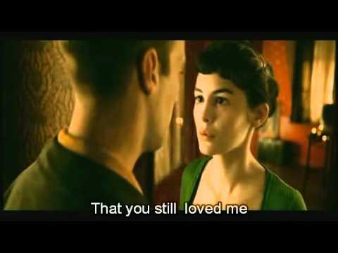 Carla Bruni - Quelqu'un m'a dit Video unofficial [English translation] (lyrics)