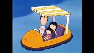 アニメ, ちびまる子ちゃん Chibi Maruko-chan.