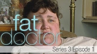 Fat Doctor Series 3 - Ep1 - Jean Marie & Ana Pita