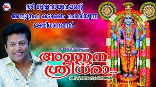 ശ്രീ ഗുരുവായൂരപ്പൻറ്റെ അനുഗ്രഹകടാക്ഷം ചൊരിയുന്ന ഗാനങ്ങൾ   hindu devotional songs   mc audios  