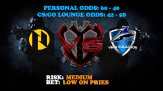 Pries csgo betting online football betting tutorial for excel