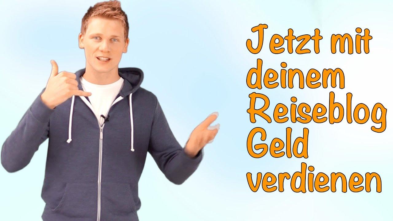 Geld Mit Website Verdienen