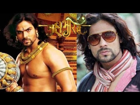 Mahabharat : Duryodhan aka Arpit Ranka REVEALS the SECRET behind his Look MUST WATCH