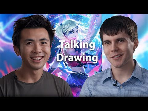"""""""Improve faster"""" - Ross Tran on the importance of mindset"""