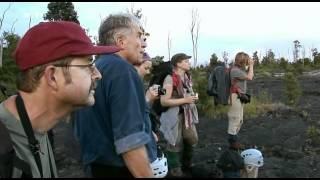 Auf den Vulkanen der Welt - Hawaii Der Lavasee Teil 1