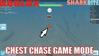 CHEST CHASE   Roblox Sharkbite New Update