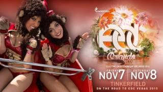 Brillz - EDC Orlando 2014 (USA) – 07.11.2014