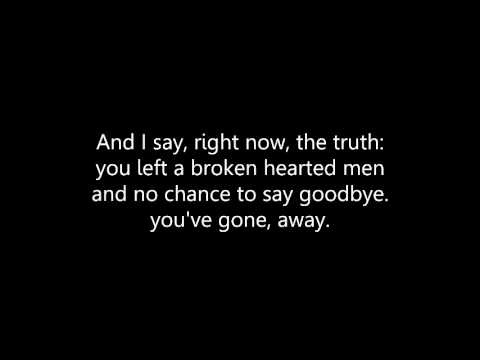 Away - Auryn (Lyrics)