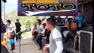 Música de la Super Orquesta ToTo, música con sabro.