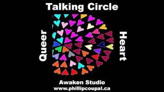 Phillip Coupal Queer Heart Community 201617 150716