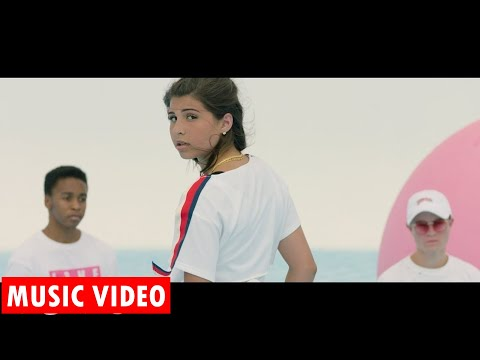 SUNNY – WAVE ft. Lil Jamez (Official Music Video)