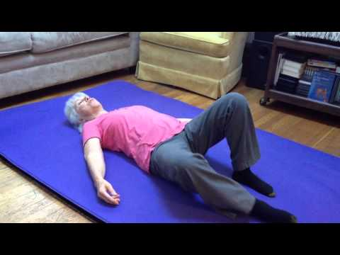 How to Release the Psoas Muscles