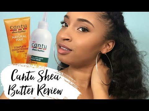 review-|-cantu-apple-cider-vinegar-root-rinse-+-cantu-complete-conditioning-co-wash