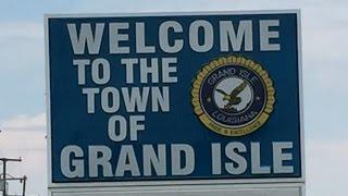 RV Destinations - Grand Isle, LA - Part 1