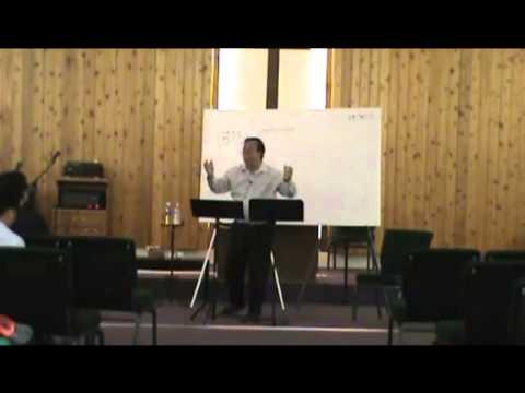 Rev Dr Phillip Ahone