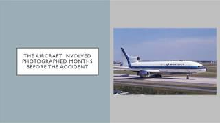 Deadly Distraction: The Crash of Eastern Air Lines Flight 401