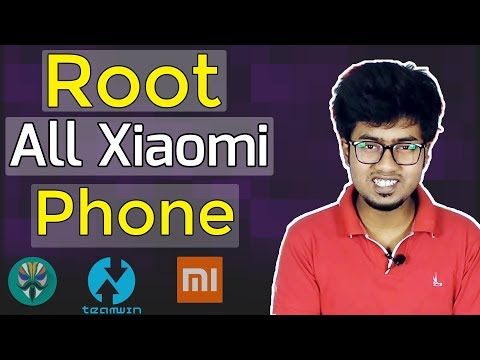 Root Redmi Note 4 and Install TWRP [100% Working Method].