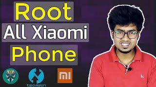 How To ROOT All Xiaomi Device Easily | Bangla Tutorial |