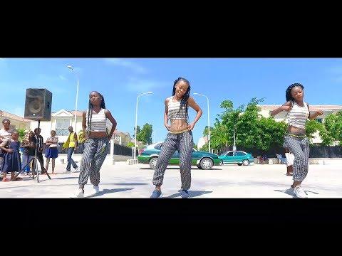 Likala Moto - Ku Nionga Kandi | Best Congo Music 2019