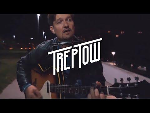 Treptow - Mein Ende | Von Eden Cover (Philipp Taubert solo)