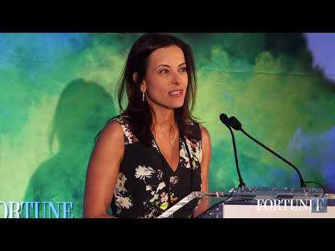 Dina Powell On The Future Of Women In Leadership | Fortune