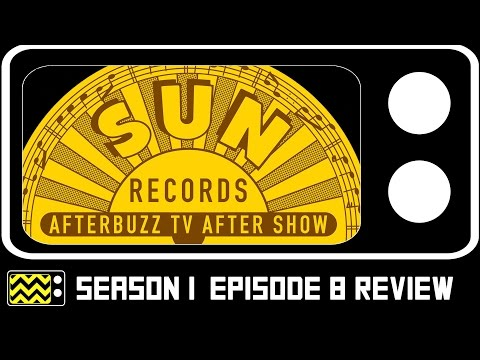Sun Records Season 1 Episode 8  w Dustin Ingram & Alexander Sill  AfterBuzz TV