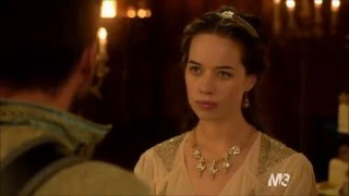 reign 2x05 lola and narcisse   why not get to know one another