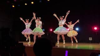 わーすた 東京アイドル劇場プレミアム 2部 @品川グランドホール 【2部】...