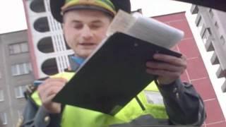 гаи Брест инспектор Можелюк B.B.- ЛЖЕЦ !!!