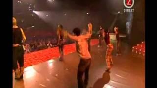 A-Teens - Floorfiller (Live)
