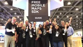 TomTom's Free Mobile Maps SDK