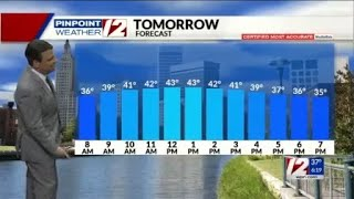 Pinpoint Weather 12