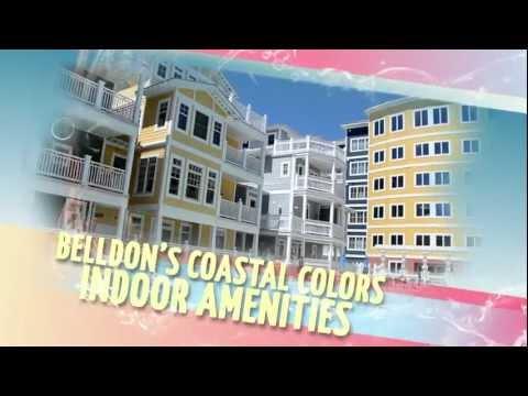 Belldon's Coastal Colors Resort Vacation Rentals in Wildwood Crest, New Jersey(NJ)