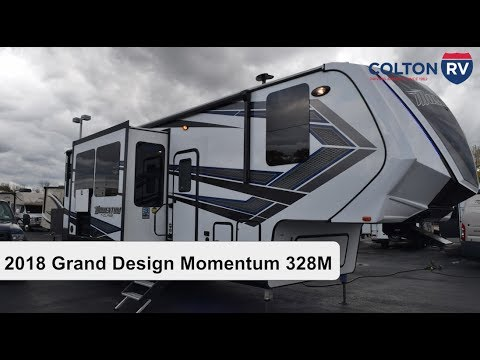 Grand Design Momentum 376th Reviews >> Momentum Toy Hauler Reviews – Wow Blog