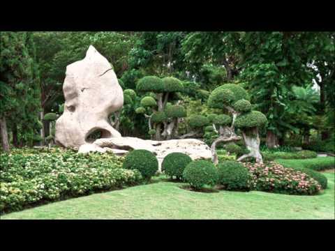 L'art Mystique  -  Le Jardin Secret