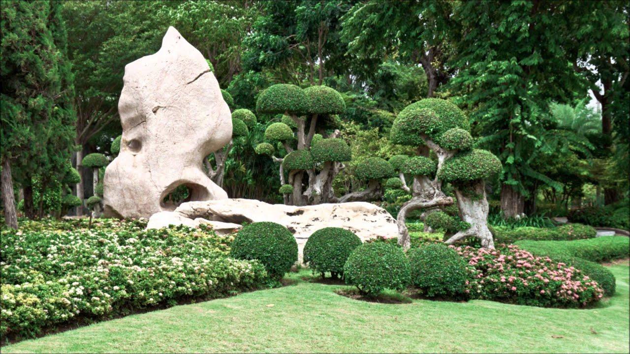 L 39 art mystique le jardin secret youtube for Le jardin secret chicha