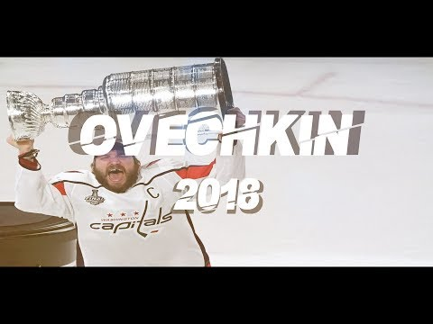 Alexander Ovechkin || Washington Capitals || Stanley Cup Playoffs 2018 Highlights