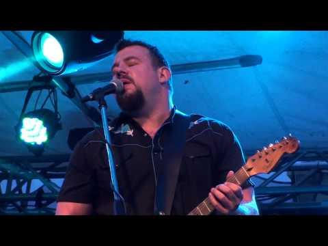 "Shane Murphy ""Bring It On Home To Me"" Donnacona en Blues 2014"