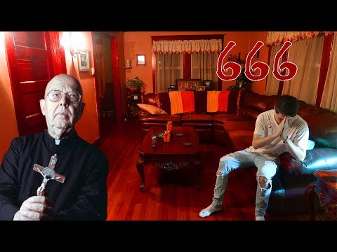 Thumbnail: PRIEST PERFORMS EXORCISM IN MY HAUNTED HOUSE!