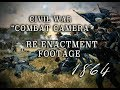 Civil War 1864 Combat Camera Unedited Embed Footage mp3