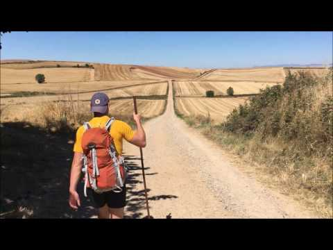 Through The Eyes of a Pilgrim - Camino de Santiago 2016