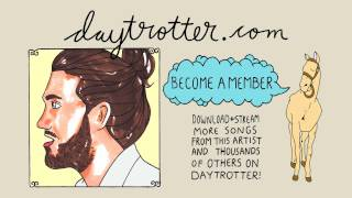 Matt Corby - Water And Wine - Daytrotter Session