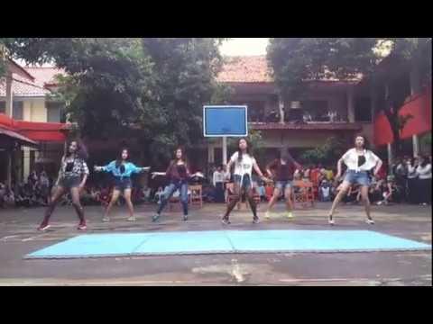 Zhebot-q Perfom dance SMK PGRI 109 Tangerang CHECK MP3 MUSIC LISTEN