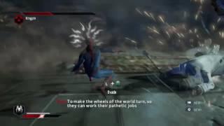 The Amazing Spider-Man 2™Fisk Boss Fight (Kingpin)[SuperHero][HD][PS4]