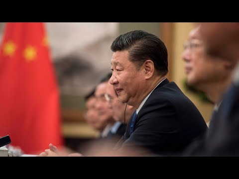 China has an 'advantage' to make South China Sea gains in pandemic