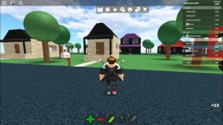 [I'm playing ROBLOX] /RoBLOX/ #5