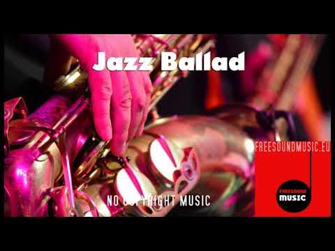 Sunset in Palermo no copyright jazz ballad