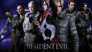 HOW TO INSTALL RESIDENT EVIL 6 PC