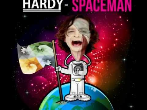 Hardwell Ft. Mitch Crown vs. Gotye feat. Kimbra - Call Me A Spaceman I Used To Know (Hardy Mashup)